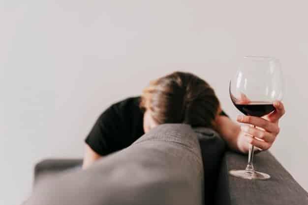 ayuda para el alcoholismo