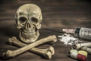 consecuencias heroina droga