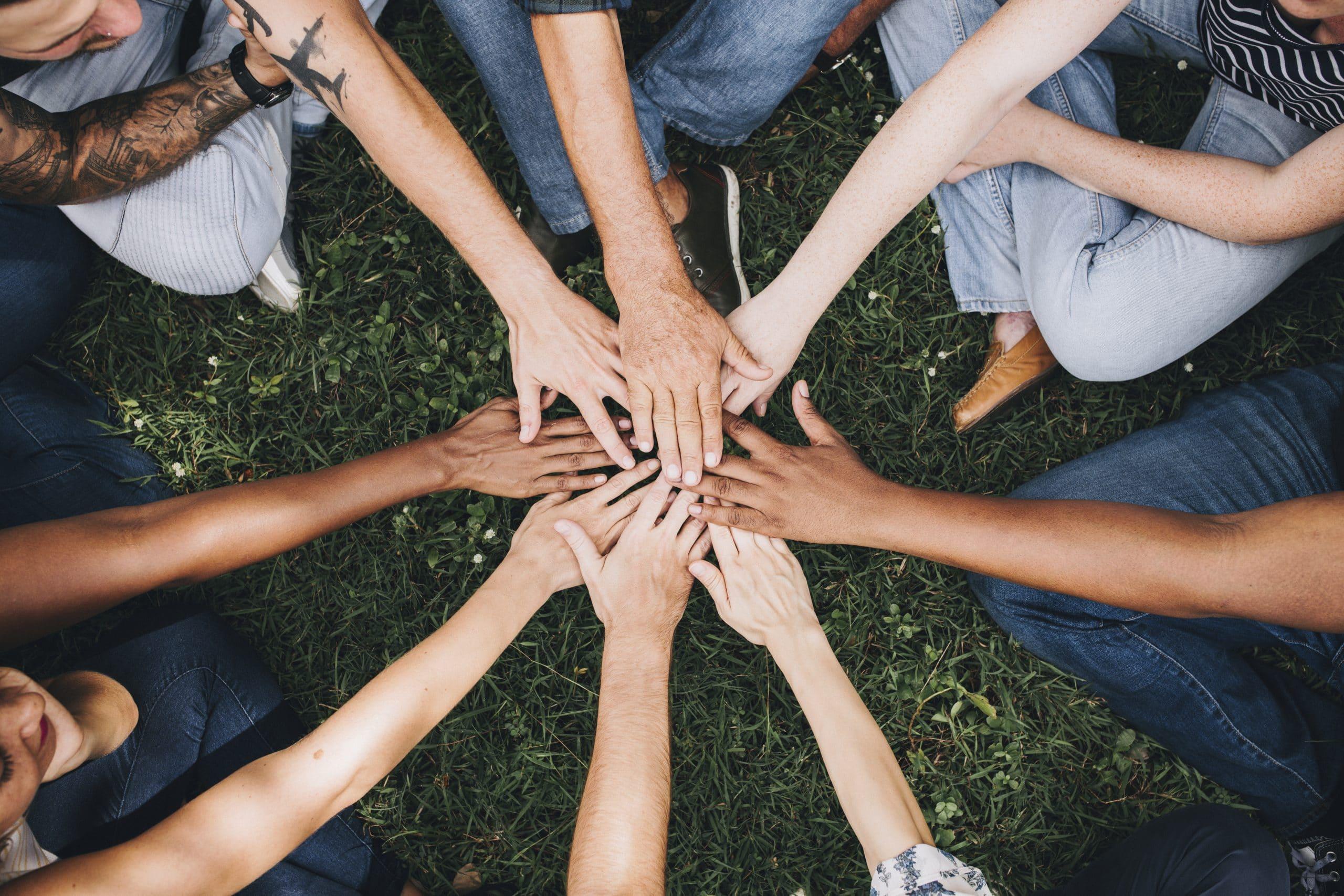 grupos de ayuda