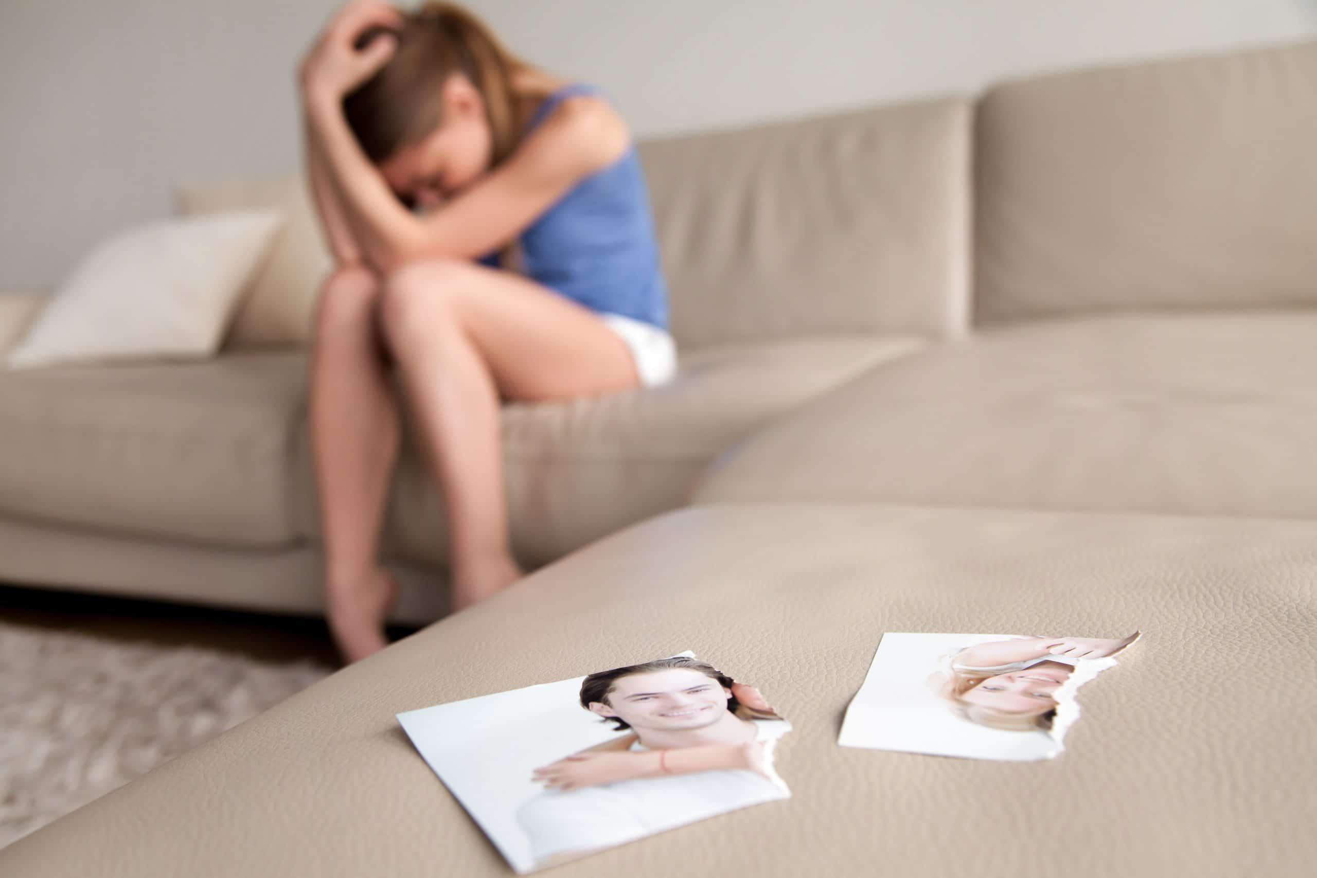 como superar la dependencia emocional