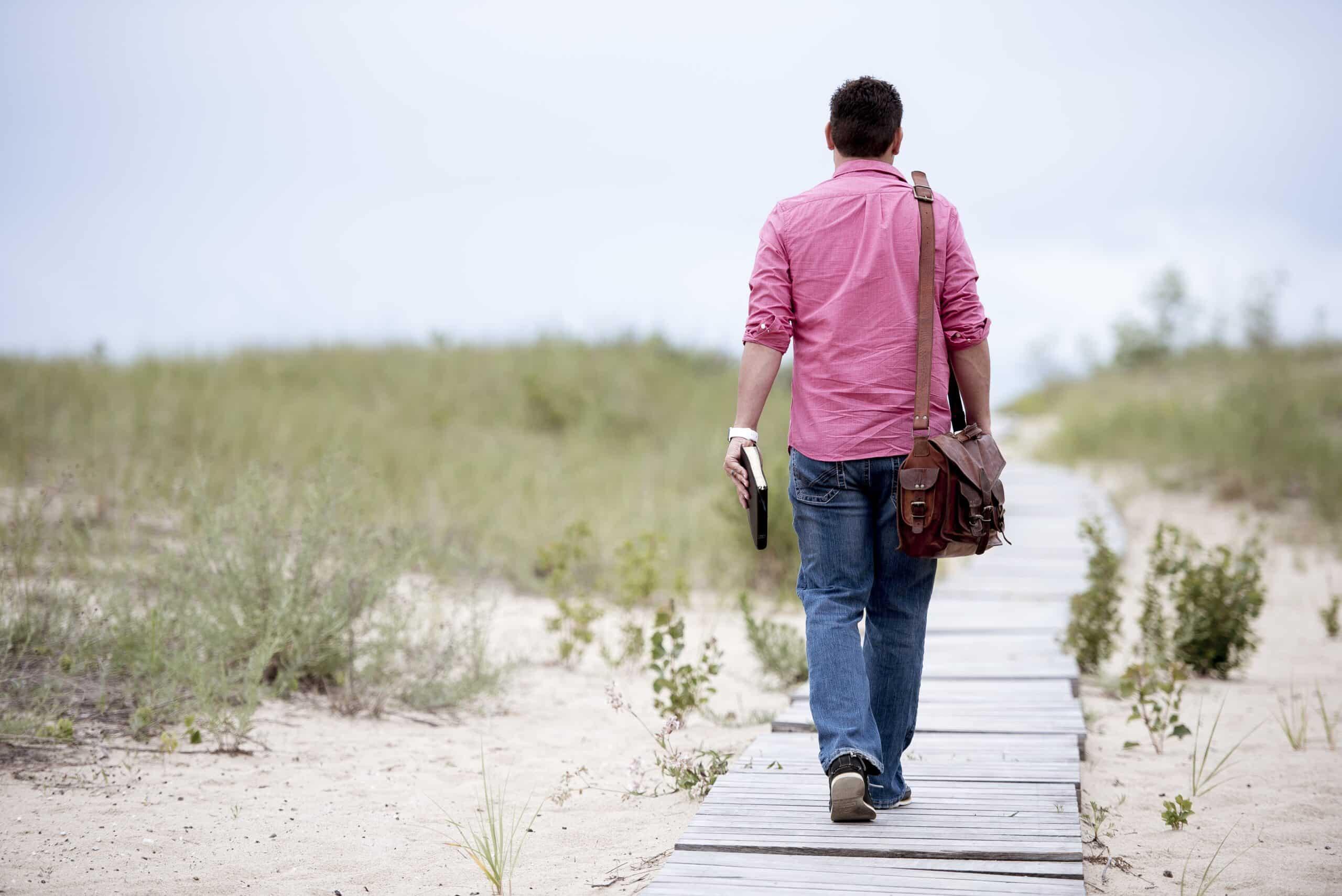 que pasos se deben tomar para un verdadero cambio de vida